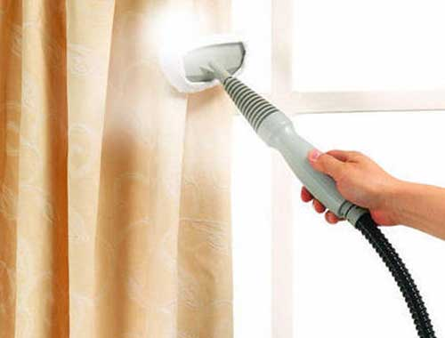 پرده شویی و خشکشویی پرده